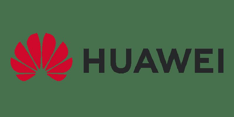 Logo von HUAWEI