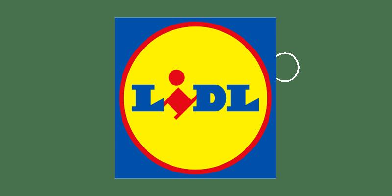 Logo von Lidl