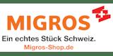 Logo von Migros