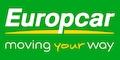 Logo von Europcar
