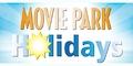 Logo von Movie Park Holidays