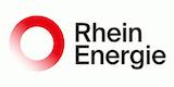 Logo von RheinEnergie