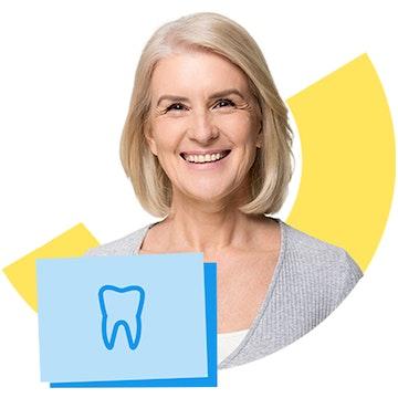 Bis zu 30€ Amazon.de Gutschein zur Zahnzusatzversicherung image