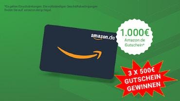 1.000€-Amazon.de-Gutschein bei smava sichern