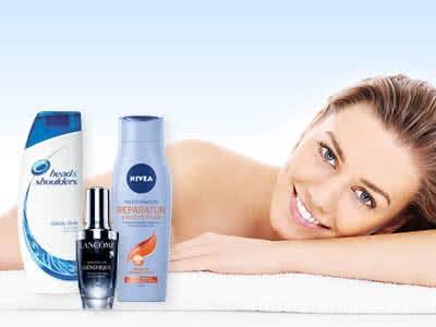 Kostenlose Proben: Parfum, Kosmetik und Drogerieartikel gratis