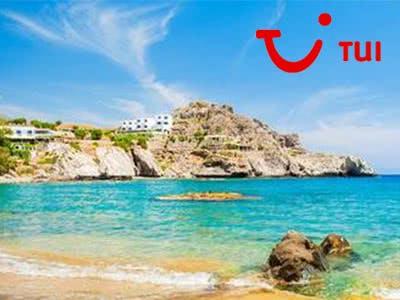 Jetzt Urlaub buchen und 100€ sparen auf TUI-All-Inclusive-Angebote