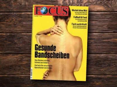"""""""FOCUS"""" E-Paper Jahresabo gratis – endet automatisch!"""