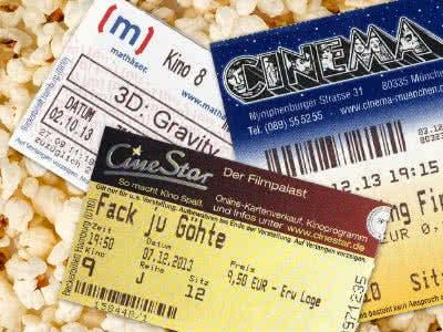 Umfragen zu Kinofilmen beantworten & Gutscheine sichern!