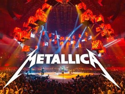 Gratis MP3-Album von Metallica zum Download