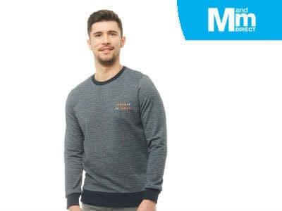Sparen im Sale: Jack&Jones T-Shirts und mehr ab 3,90€