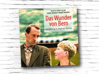"""Gratis-Hörspiel zum Download: """"Das Wunder von Bern"""""""