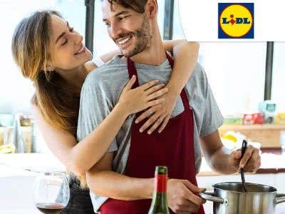 Lidl gibt jetzt Gas: Bis zu 300€ Bonus + 50€ Lidl-Gutschein
