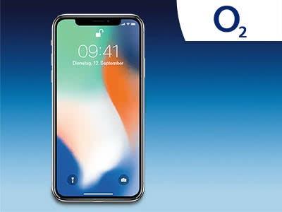 Mega-Angebot: iPhone X für nur 49,99€ monatlich