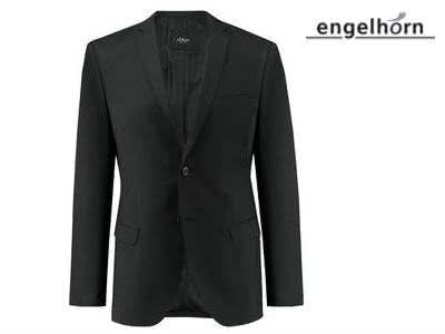 It's Business Time: 10% Extra-Rabatt auf Anzüge & Co. bei Engelhorn