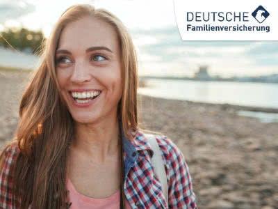 Zahnzusatzversicherung beim Testsieger + 30€-Amazon.de-Gutschein