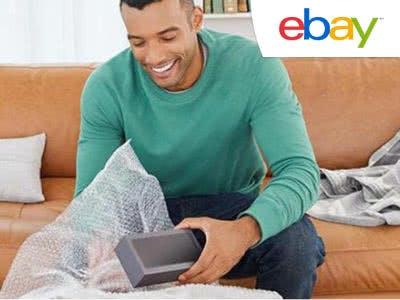 Verkauft euer Zeug! Keine Provision und nur 1€ Angebotsgebühr bei eBay