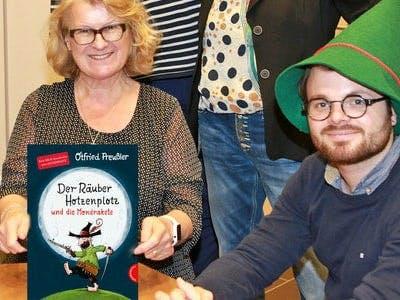 "Ab 20.10.2018 beim Kiraka! ""Räuber Hotzenplotz""-Hörspiel gratis anhören"