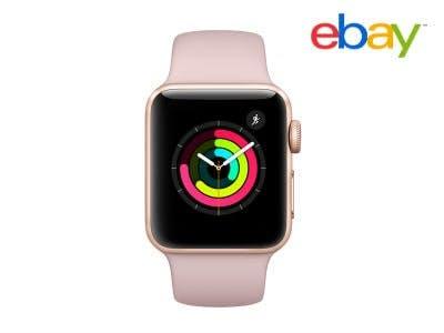 Keine Veräpplung: Apple Watch Series 3 für nur 288,81€ inkl. Versand