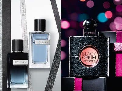 Dufte Probe: YSL-Parfumproben für sie und ihn