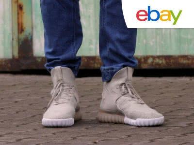 """Ein schnieker Deal: adidas """"Tubular X"""" Sneaker bei eBay für nur 49,99€"""