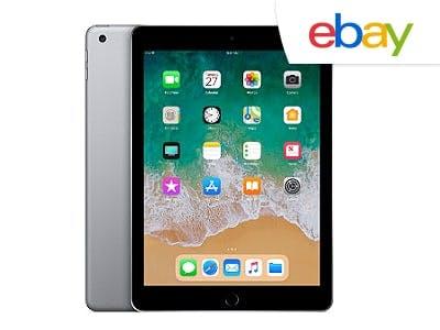 Apple-Fans hergeschaut: iPad 32GB für nur 289,80€ bei eBay