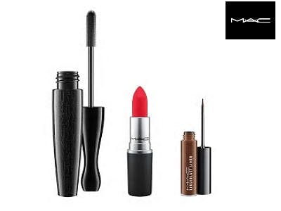 Bonnies MAC-Favoriten für nur 39€