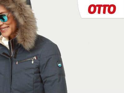 Nur 59,99€ und nur heute: Polarino Steppjacke bei OTTO