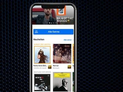 Mit Qobuz 1 Monat kostenlos Musik streamen