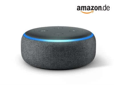 Amazon Echo Aktion – Echo Dot (3. Gen.) für nur 29,99€