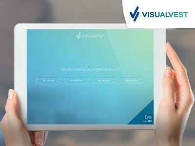 VisualVest Vermögensverwaltung: 50€ Startguthaben + Gebührenbefreiung