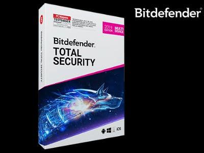 Bitdefender Total Security 2019: 90 Tage kostenlos