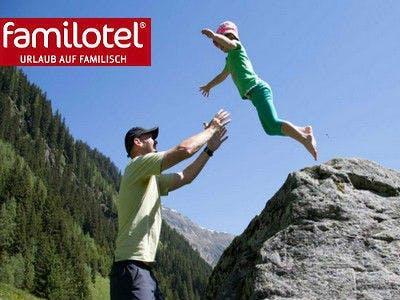Kostenlosen Familotel-Katalog und 25€ Rabatt erhalten
