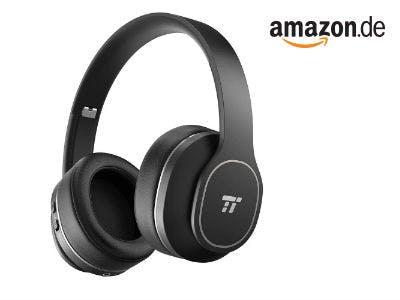 Nur 39,99€ : TaoTronics Bluetooth ANC Over-Ear Kopfhörer