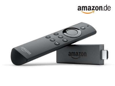 2x Fire TV Stick für nur 39,99€ bei Amazon