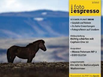 """fotoespresso"" E-Paper gratis lesen"