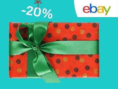 20% Rabatt bei eBay auf Spielzeug, Fashion, Möbel & mehr