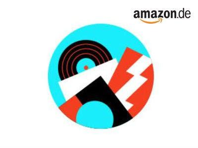 Erstmalig Prime Music hören und 3€-Amazon.de-Gutschein kassieren