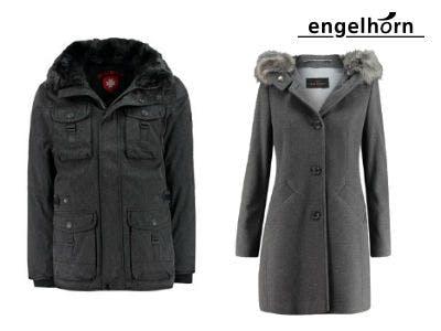 20% Rabatt auf alle Jacken bei Engelhorn