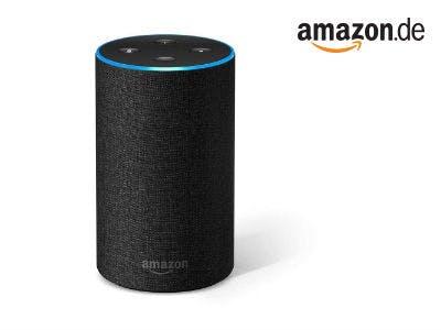 Amazon Echo (2. Gen.) für nur 64,99€ bei Amazon