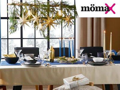 Adventsrabatt bei mömax: 33% Rabatt auf ein Wahl-Möbelstück