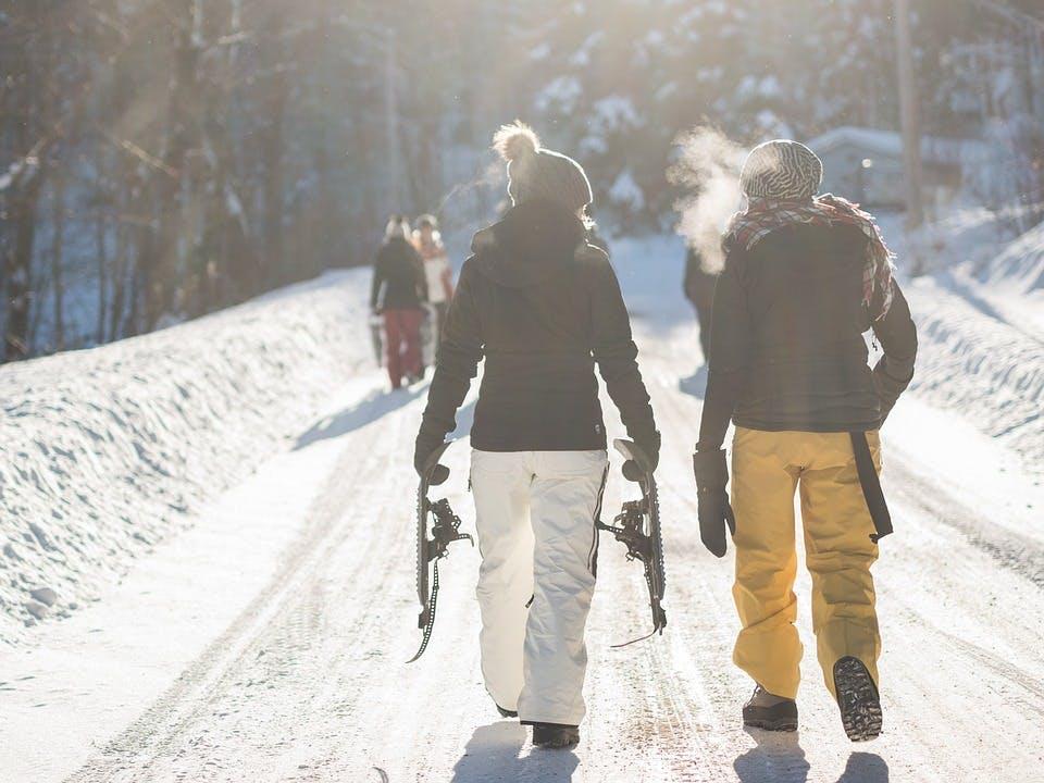 Gewinne Winter-Wellness im Wert von 1.800€