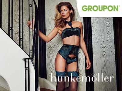 Hunkemöller Gutscheine bei Groupon mit bis zu 54% Rabatt