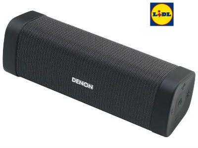 """Denon """"Envaya"""" Mini-Bluetooth-Lautsprecher für nur 74,98€ inkl. Versandkosten"""