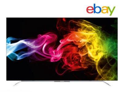 Grundig 65 Zoll OLED-TV für nur 1.399,90€ bei eBay