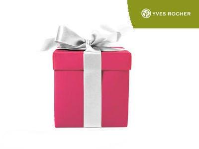 Jetzt Geschenk sichern bei Yves Rocher (ab 10€ MBW)
