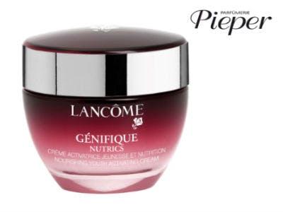 """Lancôme """"Génifique Nutrics"""" für nur 49,99€ bei Parfümerie Pieper"""
