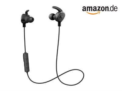 TaoTronics Bluetooth-Kopfhörer für nur 11,99€ bei Amazon