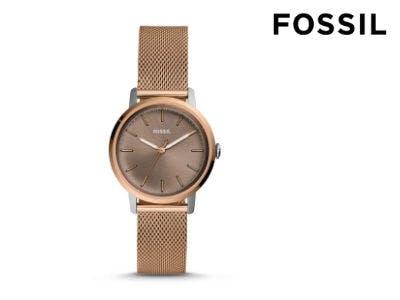 """Fossil Damen-Uhr """"Neely"""" für nur 95,20€"""