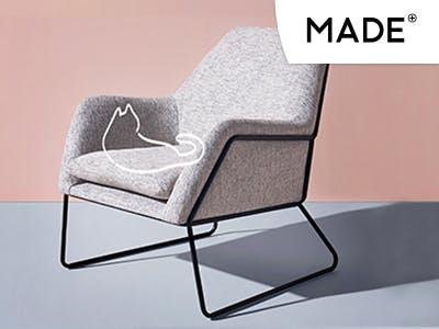 Sale bei MADE.COM: bis zu 40% Rabatt auf ausgewählte Artikel