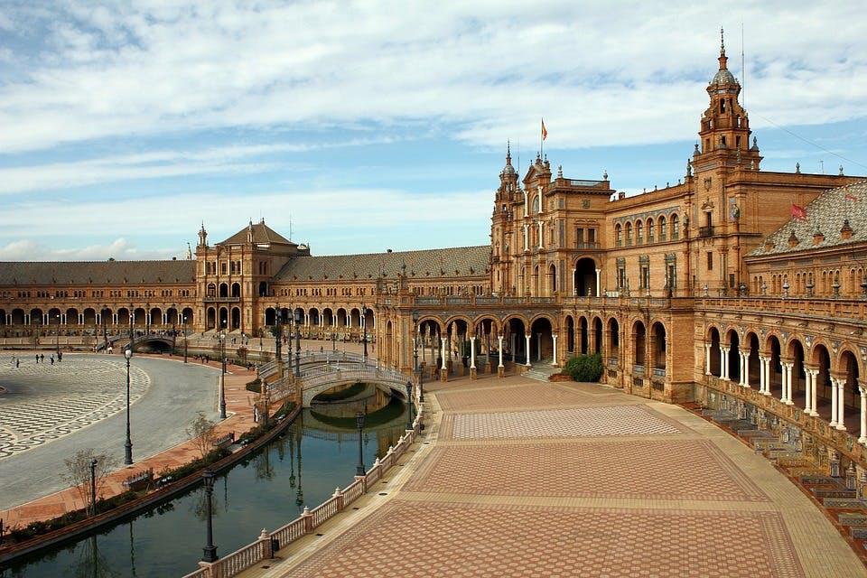 Zum feurigen Flamenco wird gebeten: Gewinne eine Reise nach Sevilla